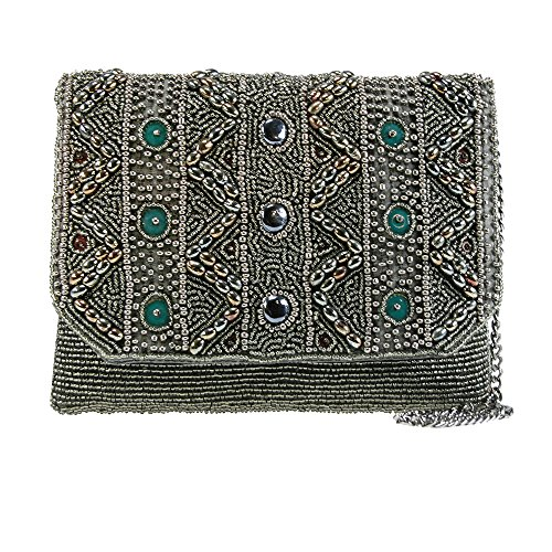Mary Frances Ancient Path Mini Handbag