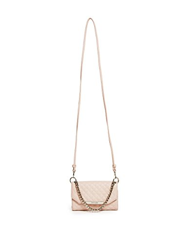 G by GUESS Women's Taylor Quilted Tech Crossbody