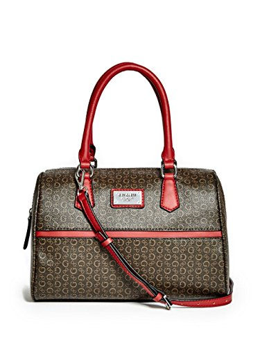 G by GUESS Women's Robin Box Satchel