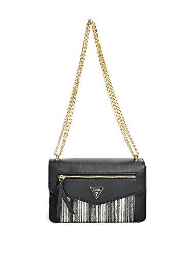 GUESS Women's Hanna Zipper Crossbody