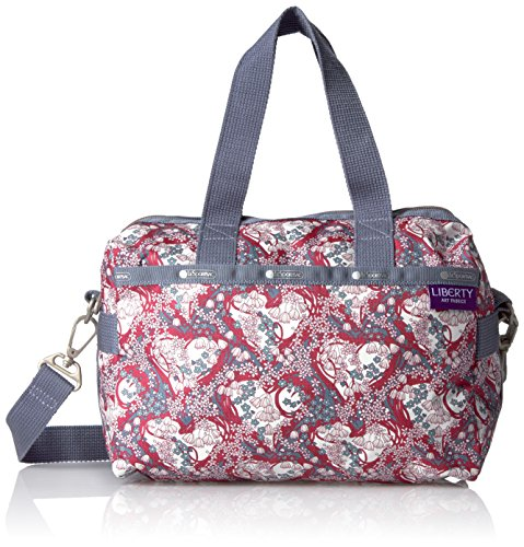 LeSportsac Essential Small Uptown Satchel