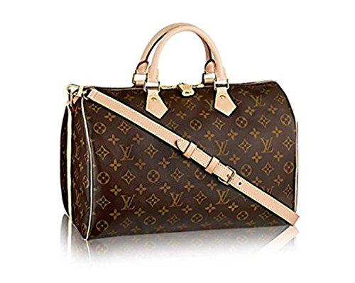 LV Designer Inspired Speedy 30 Handbag
