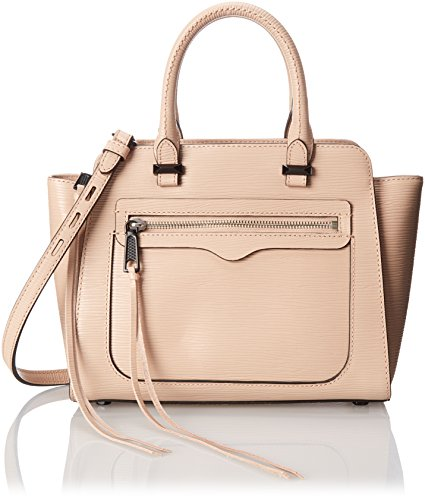 Rebecca Minkoff Mini Avery Tote Cross-Body Bag