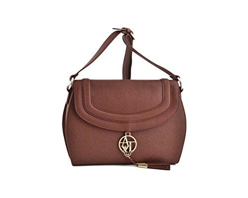 ARMANI JEANS Woman Shoulder Bag 0522L A3 7H