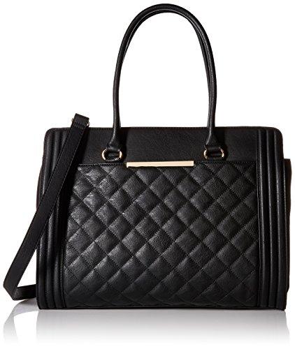 Aldo Trabert Tote Bag, Black