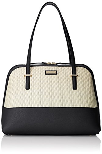 kate spade new york Cedar Street Straw Maise Shoulder Bag
