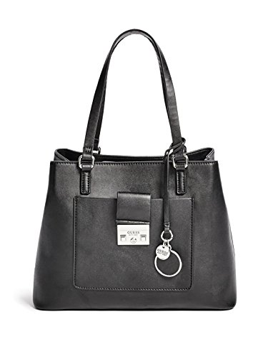 GUESS Women's Baxley Large Satchel