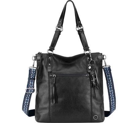 The Sak Women's Ashland Tote Shoulder Handbag
