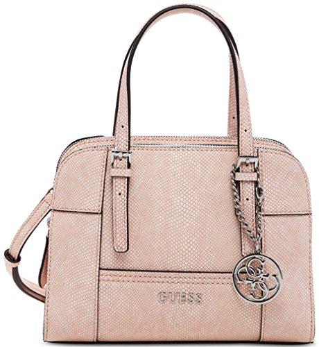 GUESS Women's Huntley Cali Small Satchel Bag Handbag
