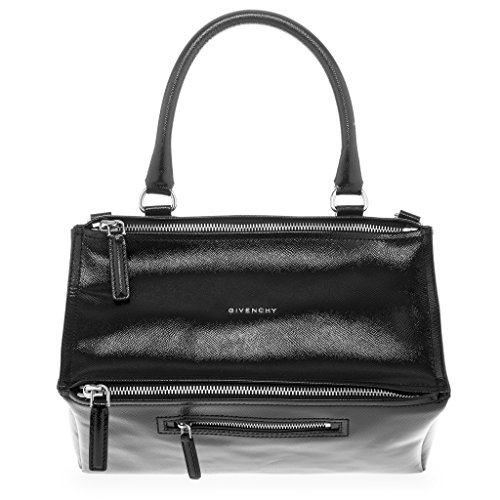 Givenchy Women's Medium Pandora Satchel Bag Black