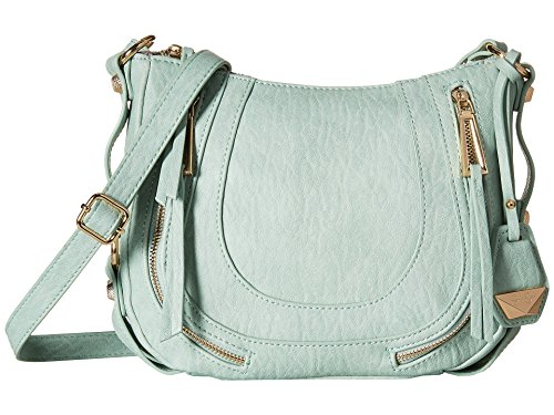 Jessica Simpson Kendall Crossbody Bag – Mint
