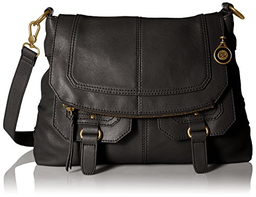 The Sak Carmel Flap Messenger Bag