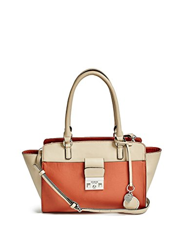 GUESS Women's Baxley Satchel