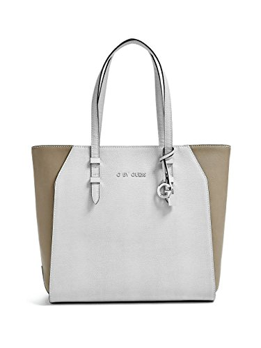 G by GUESS Women's Lourdes Color-Blocked Carryall