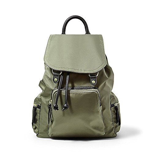Steve Madden Women's Bservice Olive Handbag Onesize