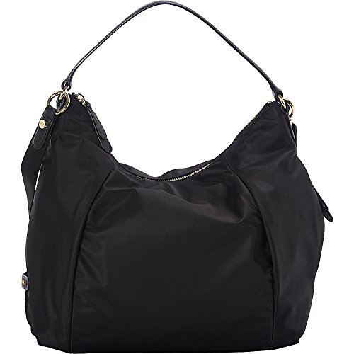 Cole Haan Selina Hobo Black Hobo Handbags