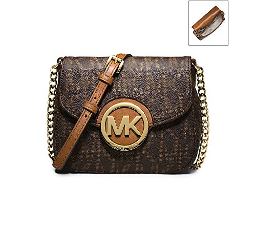 Michael Kors Women's Leather Cross-Body