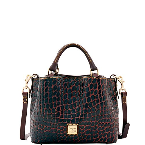 Dooney & Bourke City Lafayette Mini Barlow