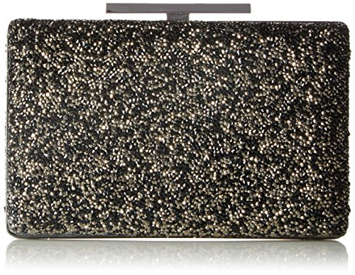Vince Camuto Luv Minaudiere, Black