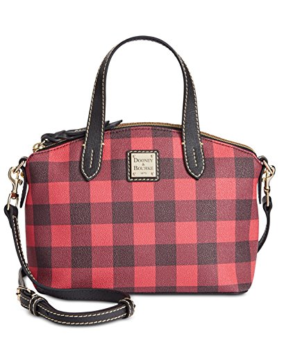 Dooney & Bourke Tucker Ruby Bag