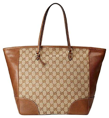 Gucci Bree Original GG Tote Handbag