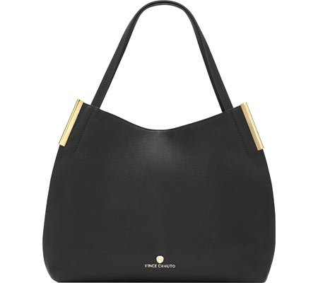 Vince Camuto Women's Tina Tote,Black,US