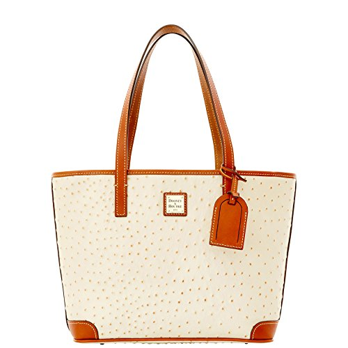 Dooney & Bourke Ostrich Charleston