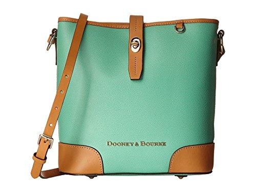 Dooney & Bourke Claremont Bucket Bag – Sea Foam