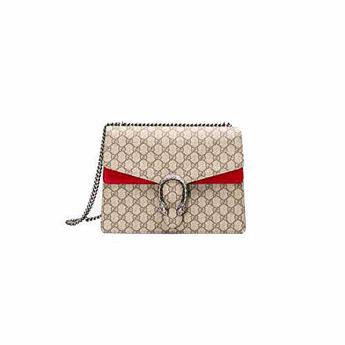 Dionysus GG Supreme shoulder bag Style 403348 KHNRN 8698