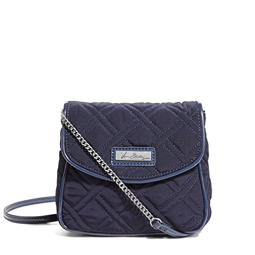 Vera Bradley Chain Strap Crossbody In Classic Navy, 14292-219951