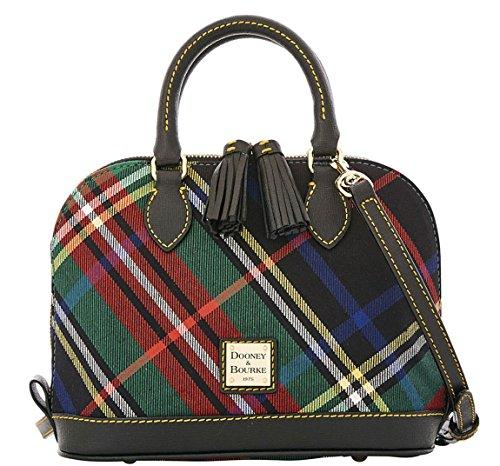 Dooney & Bourke Tartan Bitsy Bag
