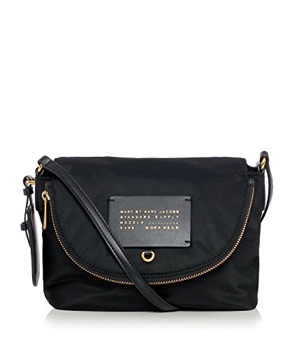Marc Jacobs Preppy Legend Mini Natasha Bag in Black