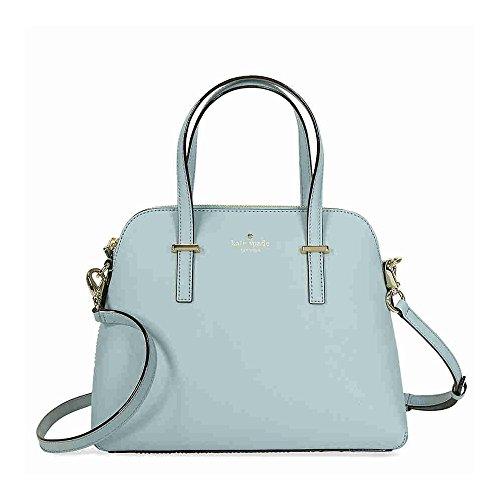 Kate Spade Cedar Street Maise Leather Shoulder Bag – Lakes Edge