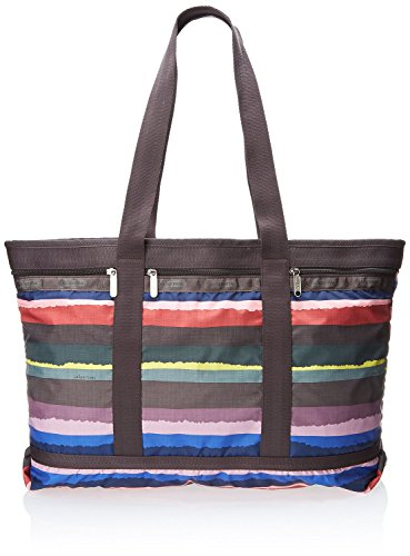 LeSportsac Travel Tote Handbag, Latitude