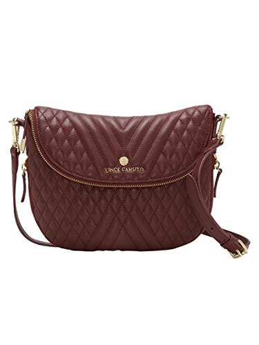 vince camuto rizo quilted leather crossbody bag