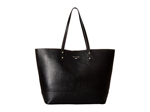 Cole Haan Women's Beckett Totes Black Tote