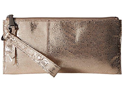 Hobo Handbags Platinum Exotic Vida Clutch