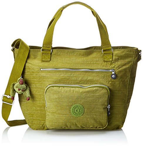 Kipling Noelle, Green, One Size