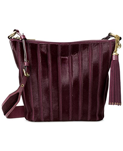 MICHAEL Michael Kors Brooklyn Appliquéd Medium Feed Bag