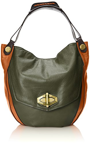orYANY Julia Shoulder Bag