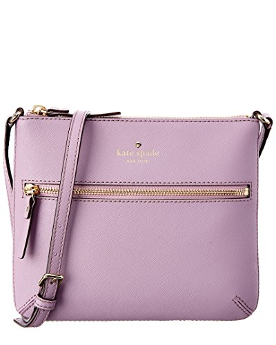 Kate Spade New York Cedar Street Tenley Leather Crossbody