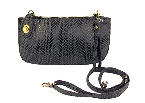 Joy Susan Women's Mini Crossbody Wristlet Clutch Clutch Synthetic Handbags