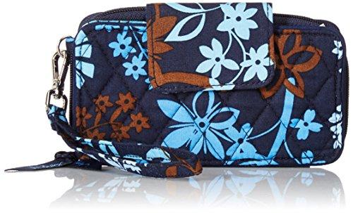 Vera Bradley Smartphone Wristlet for Iphone 6, Java Floral