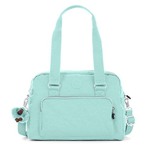Kipling Womens Dania Handbag, Seafoam Green