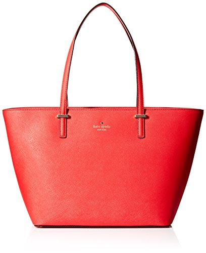 kate spade new york Cedar Street Small Harmony, Rooster Red