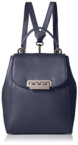 ZAC Zac Posen Women's Soft Glaze Eartha Iconic Back pack