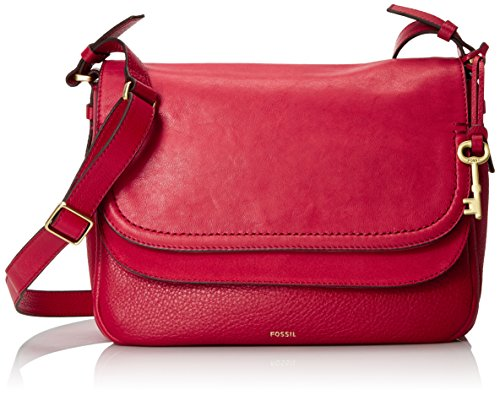 Fossil Peyton Large Flap Crossbody