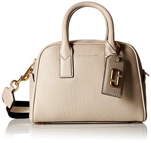 Marc Jacobs Small Gotham Bauletto Handbag, Pebble