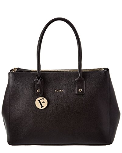Furla Linda Medium Leather Carryall