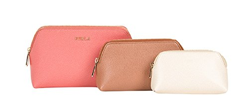 Furla Isabelle Cosmetic Case Set